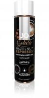 Lubrikačný gél System JO Gelato Hazelnut Espresso 120 ml