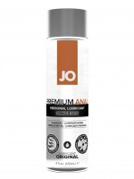 System JO Premium Anal Silicone Lube 120 ml