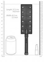 Plácačka ElectroShock E-Stim Paddle
