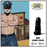 Anální dildo Mister B WAD41 Cosmic Crash