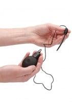 Vibrační dilatátor Ouch! Rechargeable Plug