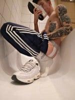 Sk8erboy SNIFF ME Socks