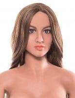 Realistická panna Pipedream Ultimate Fantasy Dolls Carmen