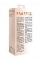 RealRock Realistic Dildo 8″ Flesh