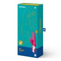 Satisfyer Vibes Mister Rabbit Vibrator
