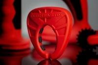 Erekční kroužek ElectraStim Silicone Fusion Viper