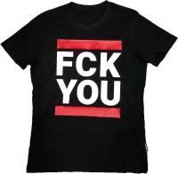 Sk8erboy FCK YOU T-Shirt