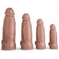 Dildo Hankey's Toys Nick Capra XXXL