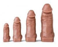 Dildo Hankey's Toys Topher Michels XXXL