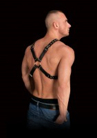 Ouch! Adonis Chest Harness