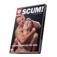 Scum! DVD