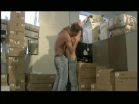 Sweat! DVD