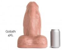 Dildo Hankey's Toys Goliath XXXXL