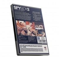 Eurocreme: SpyBoy 2 DVD