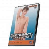 Twinkz: Bareback Twink Pack