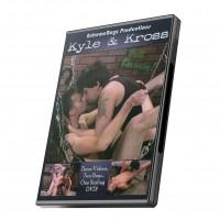 ExtremeBoyz.com: Kyle & Kross DVD