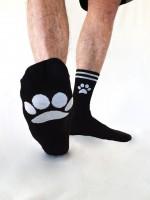 Ponožky Sk8erboy Puppy černé