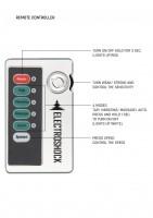 Vibrační dilatátor ElectroShock