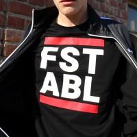 Tričko Sk8erboy FST ABL