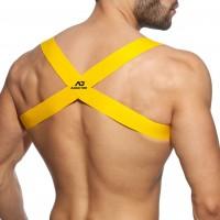 Harness Addicted AD814 Spider žlutý
