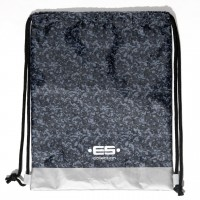 ES Collection AC074 Pixel Camo Reversible Backpack
