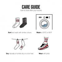 Ponožky Sk8erboy SNIFF ME