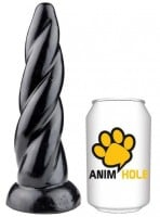 AnimHole Unicorn Twist Dildo