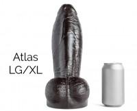Hankey's Toys Atlas Dildo L/XL