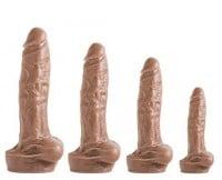 Dildo Hankey's Toys Lampwick S