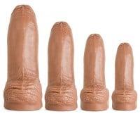 Hankey's Toys Machoman Dildo Original