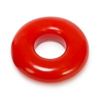 Oxballs Do-Nut 2 Cock Ring Black