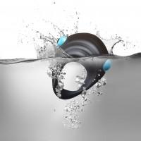 Vibrační erekční kroužek a anální kolík Rocks-Off Ibex