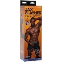 Doc Johnson Jax Slayher ULTRASKYN Realistic Dildo