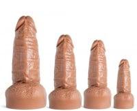 Dildo Hankey's Toys @Cockmaker XXL