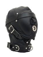 Kukla Mister B Leather Heavy Duty Hood