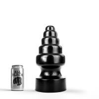 Análny kolík All Black AB53