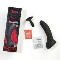 Realistické dildo Doc Johnson Kink Perfect P-Spot ULTRASKYN