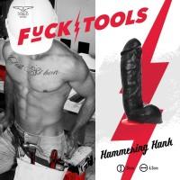 Dildo Mister B Fucktools Hammering Hank