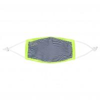 Rouška Addicted AC121 Thin Stripes Mask tmavě modrá