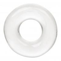 Erekčný krúžok CalExotics Ring XL priehľadný