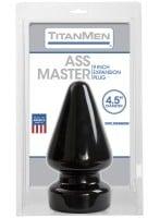 Análny kolík TitanMen Ass Master