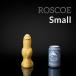 Psí dildo Weredog Roscoe Crimson/White malé