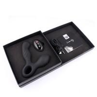 Vibračný stimulátor prostaty Nomi Tang Spotty RC