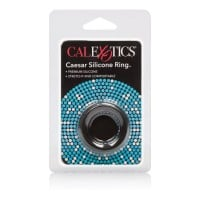 Silikonový erekční kroužek CalExotics Caesar