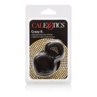 CalExotics Crazy 8 Cock Ring