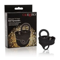 CalExotics Silicone Tri-Snap Ball Spreader