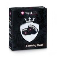 Popruhy na penis Mystim Charming Chuck