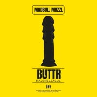 Dildo BUTTR Madbull Muzzl