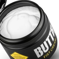 Anální lubrikant BUTTR Fist Cream 500 ml