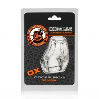 Oxballs Cocksling-2 Black